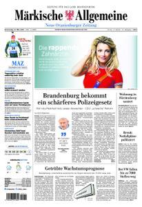 Neue Oranienburger Zeitung - 14. März 2019