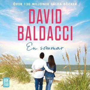 «En sommar» by David Baldacci