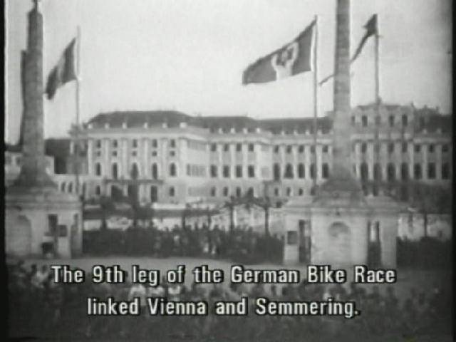 Through Enemy Eyes. A Newsreel History of the Third Reich at War. Volume 1 (1939-1945) [ReUp]