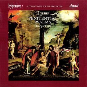 Henry's Eight, Jonathan Brown - Orlandus Lassus: Penitential Psalms (1998) 2 CDs, Reissue 2006