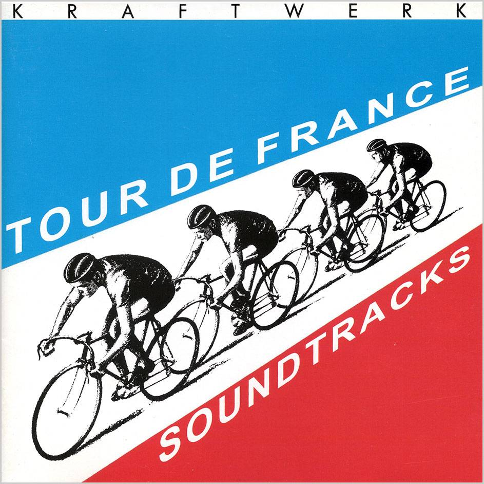 Kraftwerk - Tour De France Soundtracks (2003) [Re-Up]