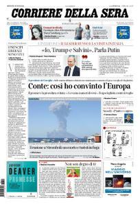 Corriere della Sera – 04 luglio 2019