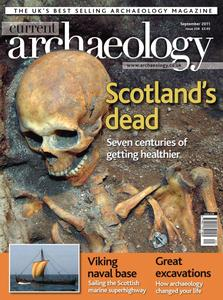 Current Archaeology - Issue 258