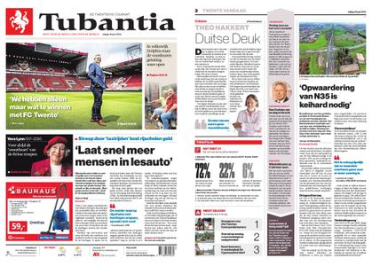 Tubantia - Enschede – 19 juni 2020