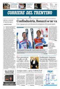 Corriere del Trentino - 15 Marzo 2018