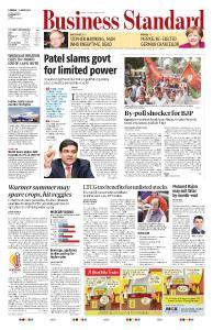 Business Standard - March 15, 2018