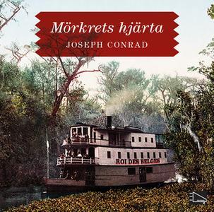 «Mörkrets hjärta» by Joseph Conrad