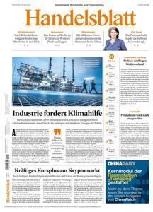 Handelsblatt - 25 Mai 2021