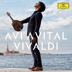 Avi Avital - Vivaldi (2015) [Official Digital Download 24-bit/96kHz]