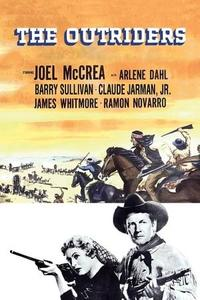 The Outriders (1950)