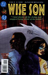 Wise Son-The White Wolf 002 1996 JHfrail