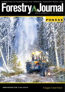Forestry Journal – December 2019