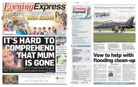 Evening Express – October 04, 2019