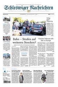 Schleswiger Nachrichten - 05. Juli 2018