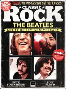 Classic Rock UK - July 2020