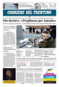 Corriere del Trentino – 14 dicembre 2018