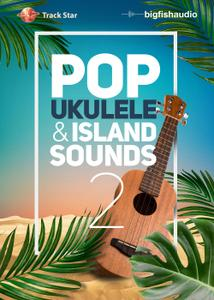 Big Fish Audio Pop Ukulele and Island Sounds 2 KONTAKT & MULTiFORMAT