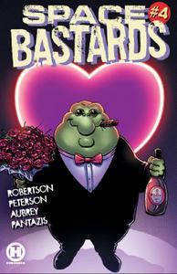 Humanoids-Space Bastards No 04 2021 Hybrid Comic eBook
