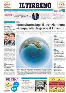 Il Tirreno Livorno - 1 Agosto 2019