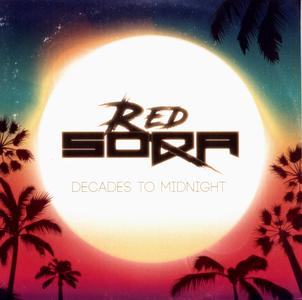 Red Soda - Decades to Midnight (2019)