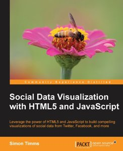 Social Data Visualization with HTML5 and JavaScript (Repost)