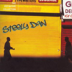 Steely Dan - The Definitive Collection (2006) {Geffen}