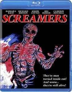 Screamers (1979) The Island of the Fishmen