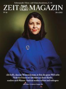 Zeit Magazin - 29. April 2021