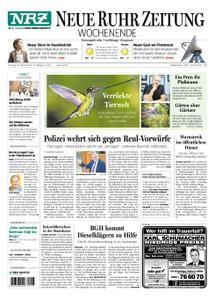 NRZ Neue Ruhr Zeitung Essen-Postausgabe - 23. Februar 2019