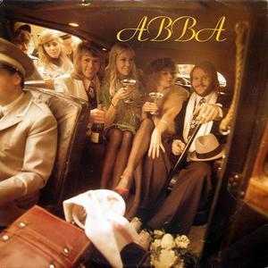 ABBA - ABBA (1975) [LP,DSD128]