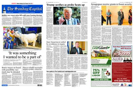 The Capital – October 06, 2019