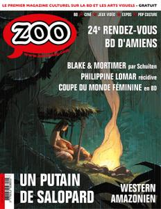 Zoo - Tome 71 2019