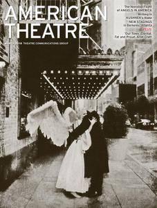 American Theatre - March 2018