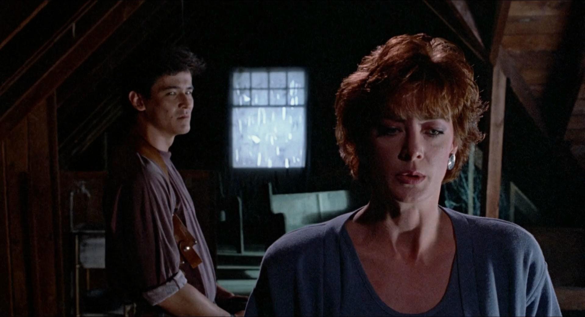 Witchtrap (1989) [Directors Cut]