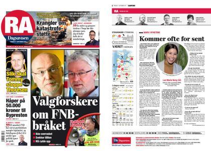 Rogalands Avis – 17. september 2019