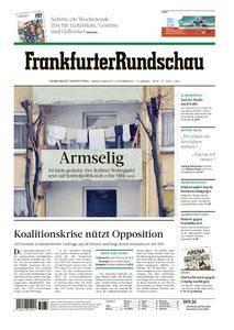 Frankfurter Rundschau Main-Taunus - 22. September 2018