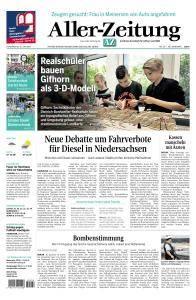 Aller-Zeitung - 15 Juni 2017