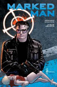 Dark Horse-Marked Man 2012 Retail Comic eBook