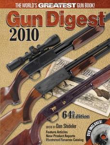 Gun Digest 2010 [Repost]