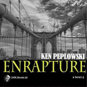 Ken Peplowski - Enrapture (2016)