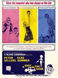 A Shot in the Dark (1964)