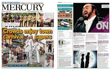 Hertfordshire Mercury – July 11, 2019
