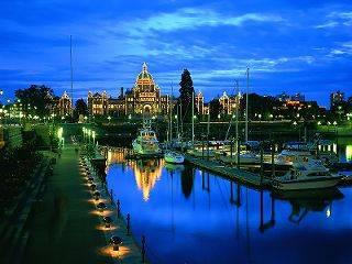 Golden City v I