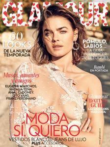 Glamour España - febrero 2018
