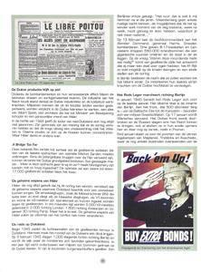 LeFranc - B03 - De Reportages Van LeFranc - Het Ardennenoffensief