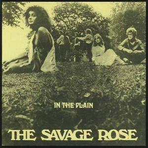 Savage Rose - In The Plain 1968