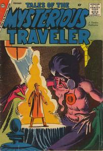 Tales of the Mysterious Traveler 011 (1959)