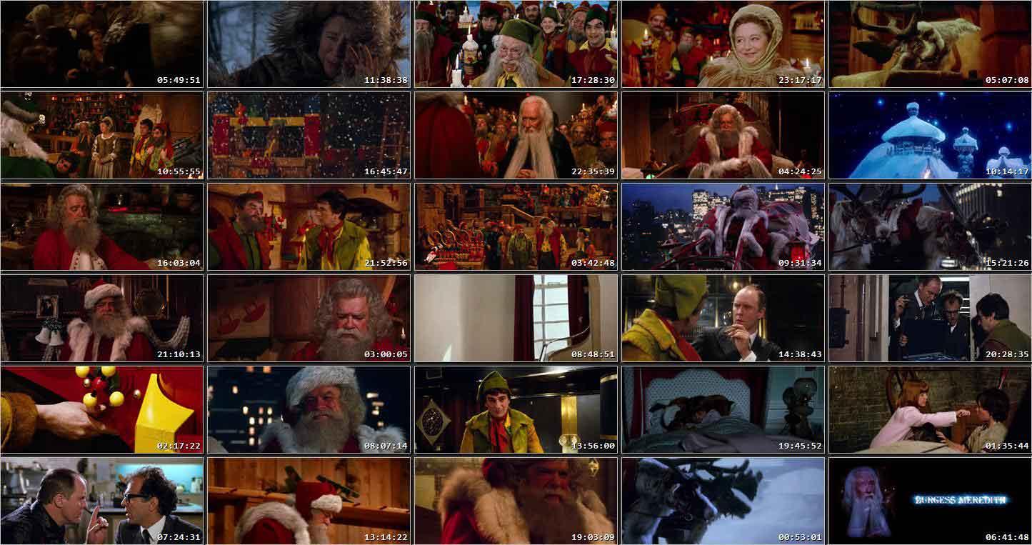 Santa Claus: The Movie (1985)