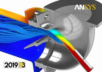 ANSYS Products 2019 R3