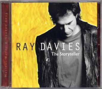 Ray Davies - The Storyteller (1998)